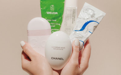 Best 5 Hand Creams to Try Now
