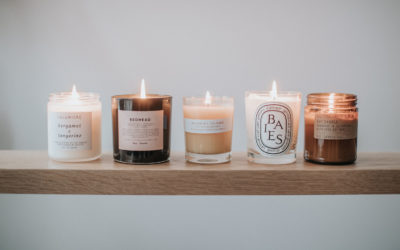 Home Fragrance – 5 Candle Brands You Should Know About