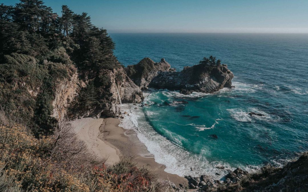 California 10 Day Loop – July Road Trip Itinerary 2019
