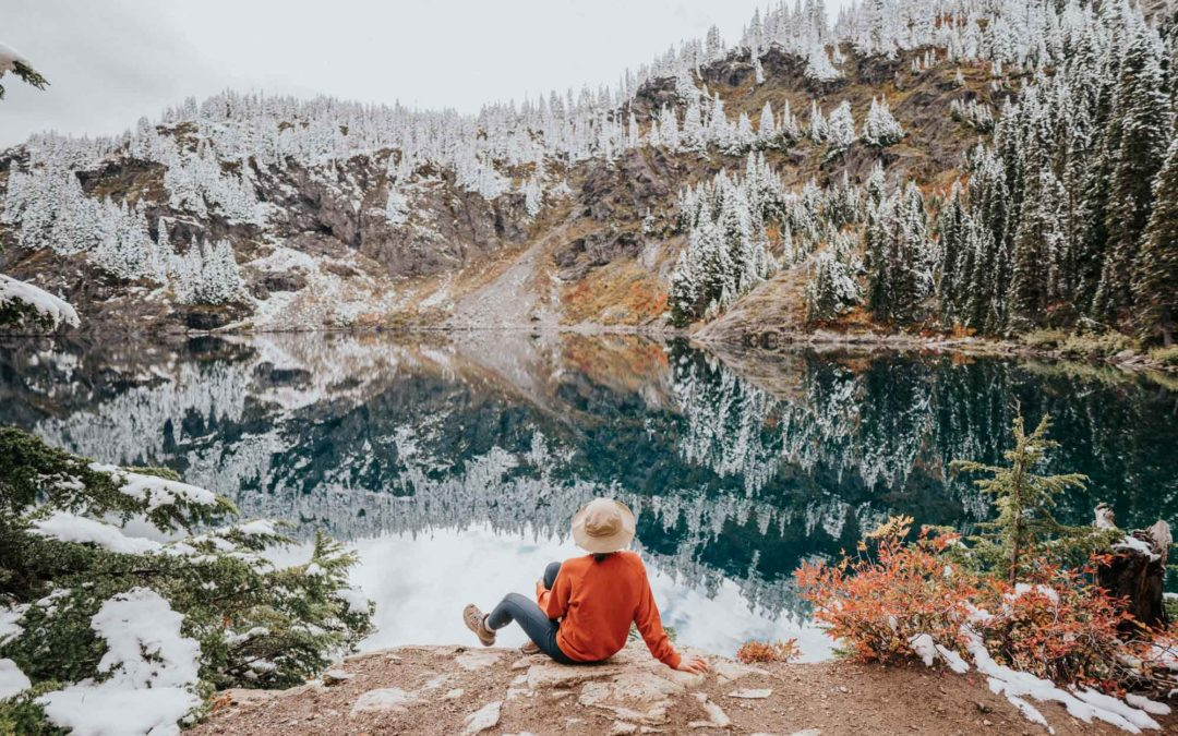 Rachel Lake – Hike Washington