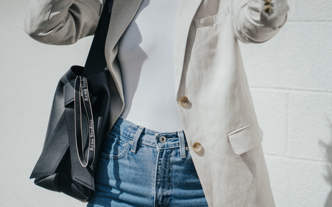 Everlane Best 5 Items to Buy – Project 5
