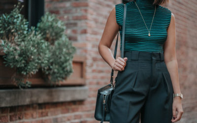 How to Find the Perfect Pair of Trousers for Your Body