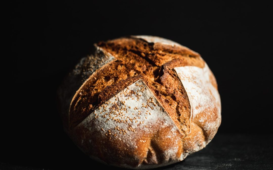 Sourdough Bread: A Beginner's Guide