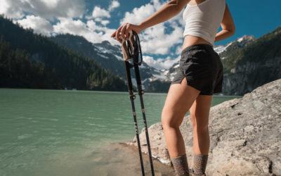 Leki Micro Vario Cor-Tec TA Trekking Poles Review