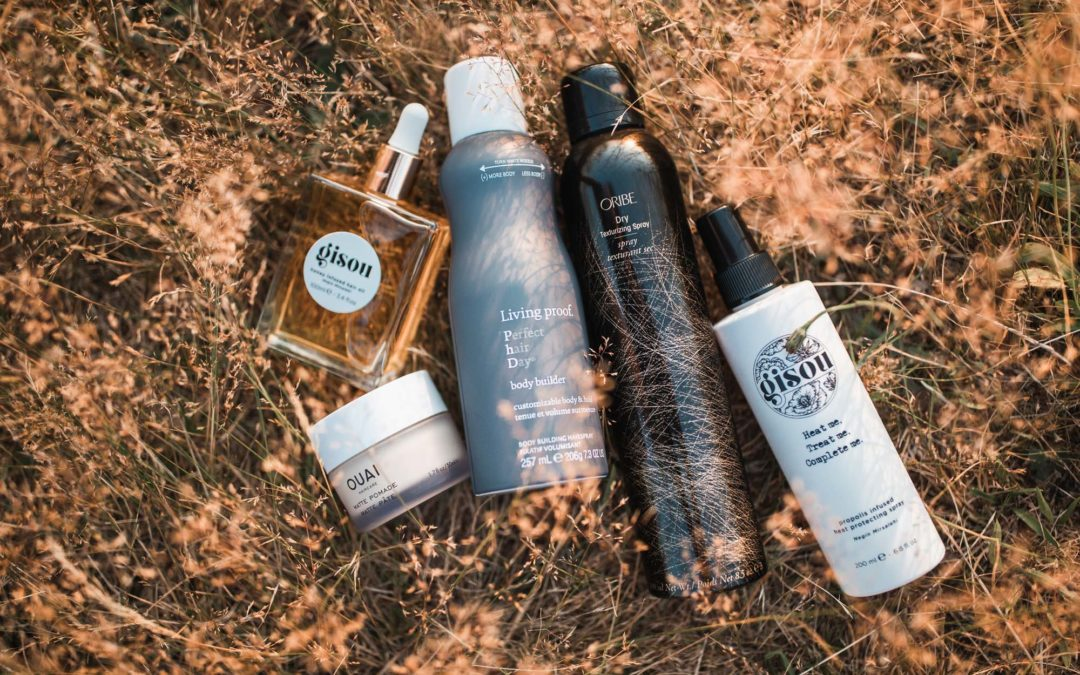 Best 5 Styling Products for Short Fine Hair