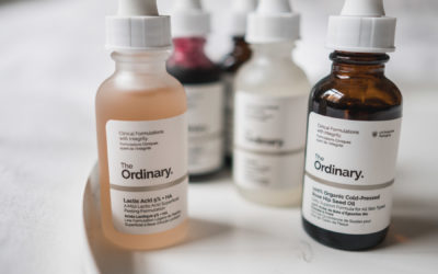 5 Skincare Must-Haves from The Ordinary