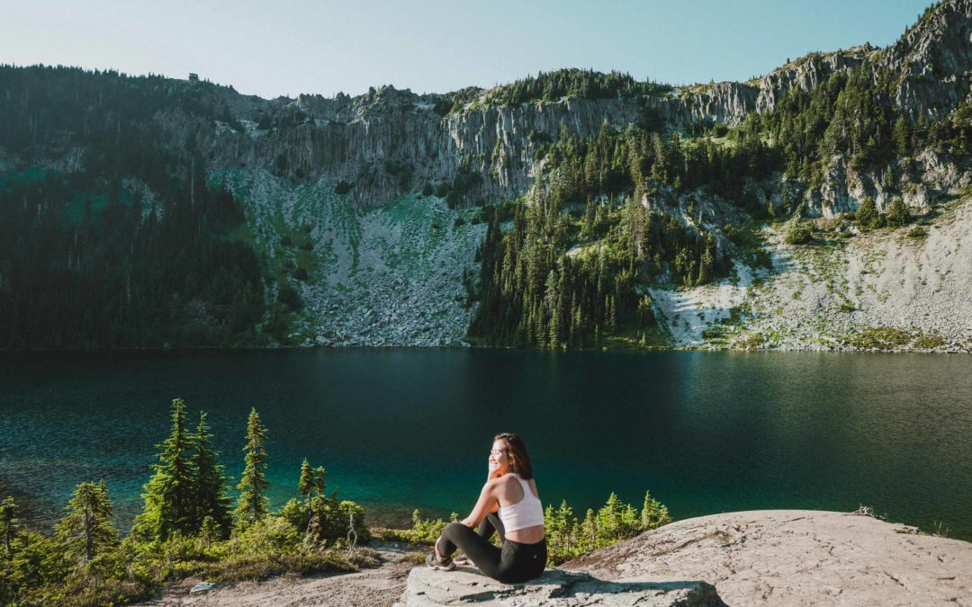 5 Best Lake Hikes from Seattle – Hike Washington