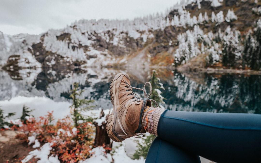 Keen Targhee III Waterproof Mid Hiking Boots Review