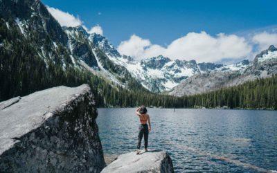 Lake Stuart – Hike Washington
