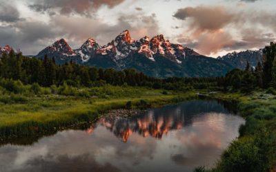 Seattle Road Trip to Idaho, Wyoming, and Montana