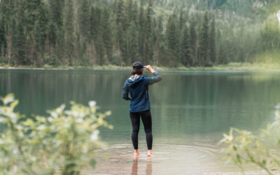 Hike Avalanche Lake, Glacier National Park – Travel Montana