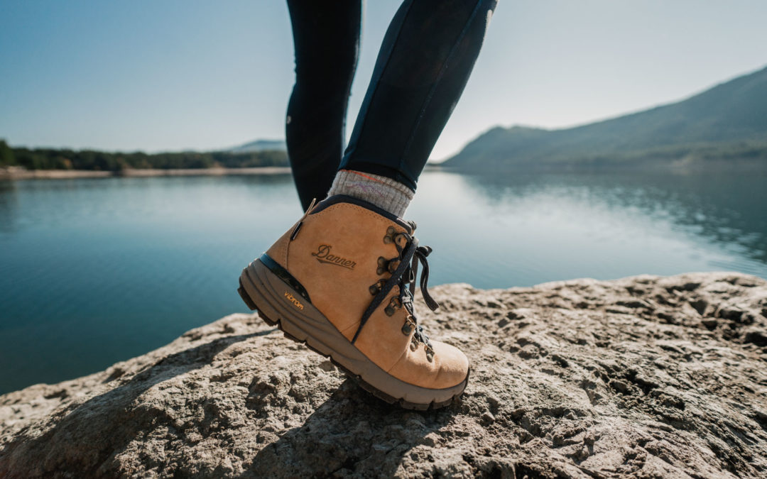 How to Shop for Day Hiking Boots