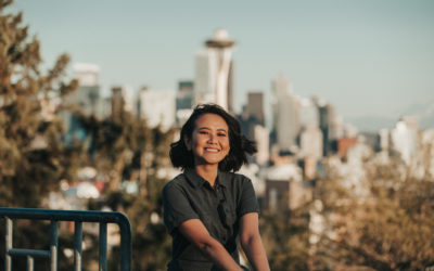 The 10 Best Locations for Seattle Skyline – Part 1 – Style and Senses