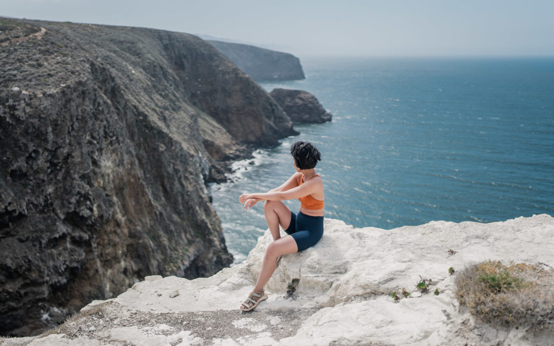 Guide to Santa Cruz Island – Channel Islands National Park California