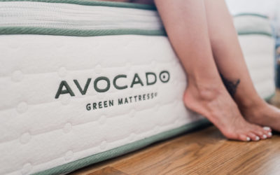 Go Organic with Avocado Green Mattress & Pillows – A Review | Style & Senses