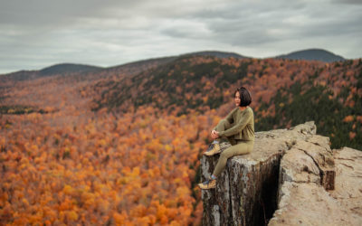 Best Places to Visit in Vermont and New Hampshire for Fall Colors